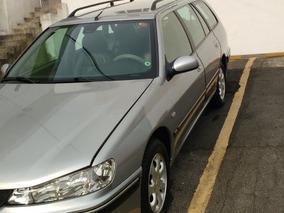 Peugeot 406 2.0 Aut. 5p 2001