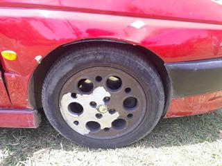 Llantas Alfa Romeo 145 Quadrifoglio