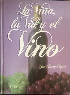 La Viña, La Vid, Y El Vino