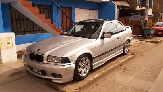 Bmw Serie 3 325is ( Impecable )