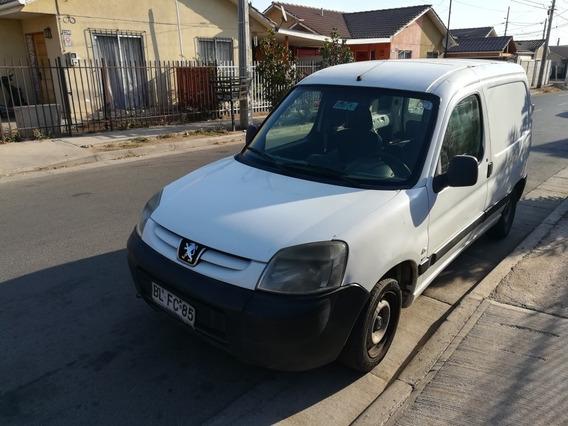 Peugeot Partner 59