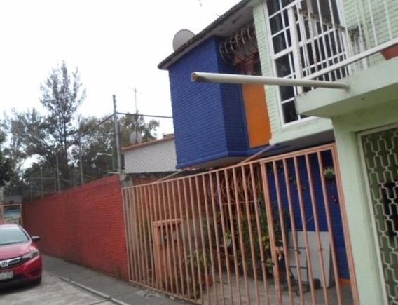 Increible Oportunidad Remate De Casa En Culhuacan Coyoacan