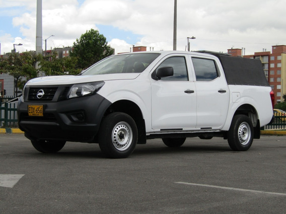 Nissan Frontier Np300 Mt 2500 Aa Ab Abs