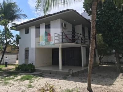 Casa A Venda No Bairro Massangana Em Jaboatão Dos - 875-1