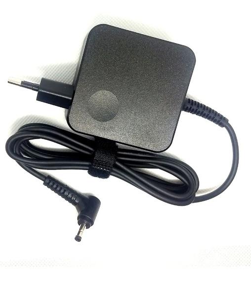 Fonte Carregador Notebook Lenovo Ideapad 320-15iap