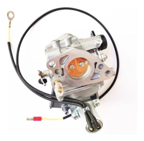 Carburador Gerador De Energia 12kva Multimarcas