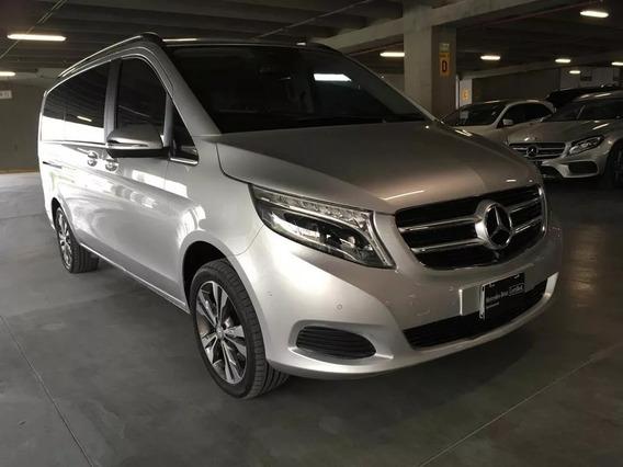 Mercedes Benz Clase V250 Avantgarde 2018