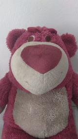 Urso De Pelúcia - Lotsu - Toy Story 3