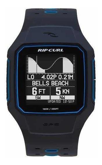 Relógio Rip Curl Search Gps 2 Blue