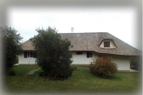 Chacra/casa, Ruta 39, San Carlos