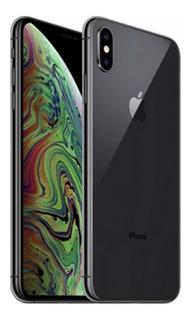 iPhone Xs Max Black 64gb
