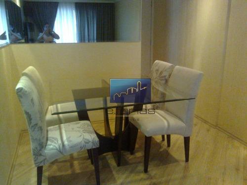 Apartamento Residencial À Venda, Vila Esperança, São Paulo. - Ap0023