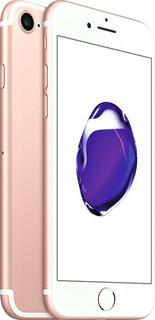 iPhone 7 32gb Mn8k2ll/a 4.7 2gb Ram Libre De Fábrica Rosa