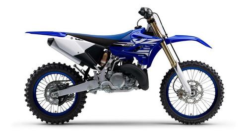 Yamaha Yz 250 X 0km Automoto Lanus