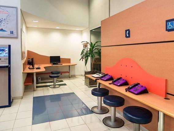 Unidade Hoteleira Com Ótima Localização E Preço. Para Investir Em Barueri - Fl0675