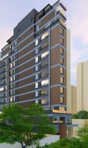 Apartamento Residencial Para Venda, Vila Nova Conceição, São Paulo - Ap8142. - Ap8142-inc