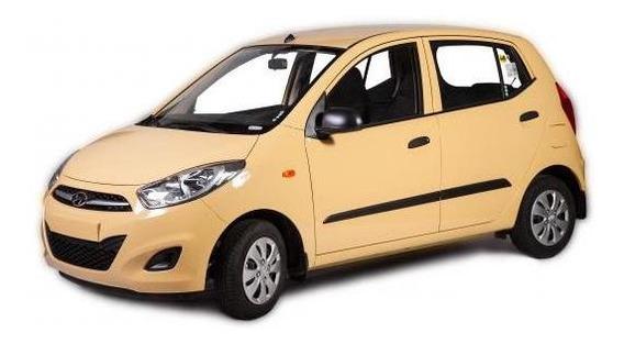 Se Vende Taxi Hyundai I10 Modelo 2013