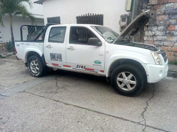 Venta Camioneta Dmax Publica