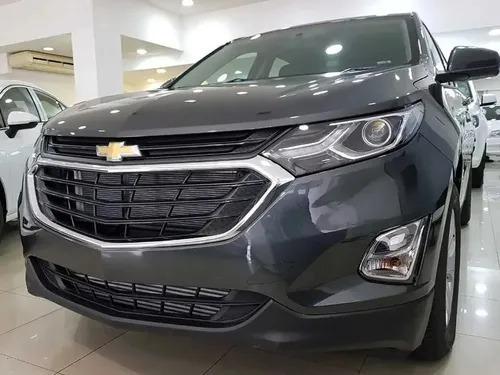 Chevrolet Equinox 1.5t Premier 4wd 4x4 Automatica 2021 (emi)