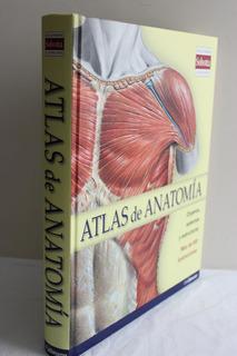 Atlas De Anatomia Humana Sobotta Todo En Uno