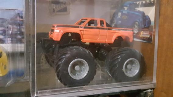 Toys Jhonny Lightning Monster Truck Duck Of Hazzar