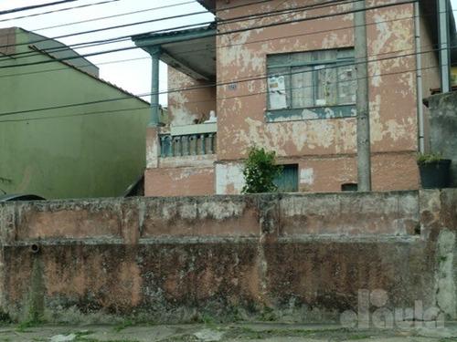 Venda Terreno Santo Andre Vila Bastos Ref: 5542 - 1033-5542