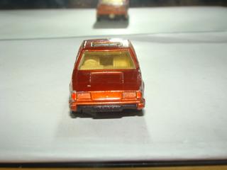 Matchbox Nº8 Rover 3500 B067