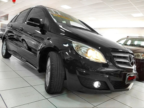 Mercedes-benz B180 1.7 Family 8v Top!!