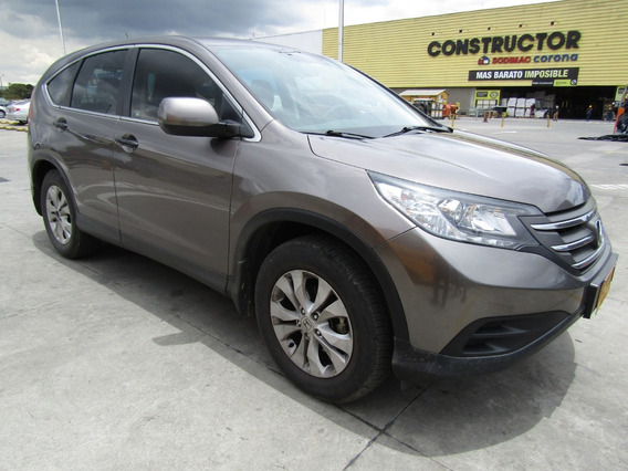 Honda Cr-v Lx City