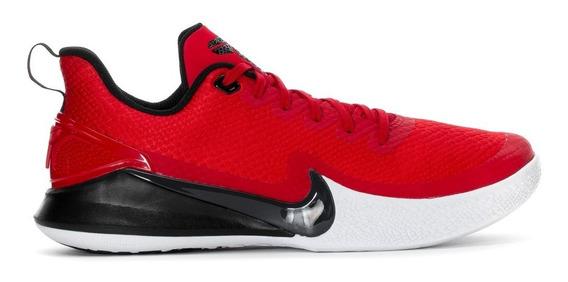 Tênis Nike Mamba Focus Basquete Masculino 12x S/juros