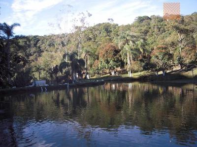 Chácara Linda E Natural À Venda, Mascate, Nazaré Paulista. - Codigo: Ch0007 - Ch0007