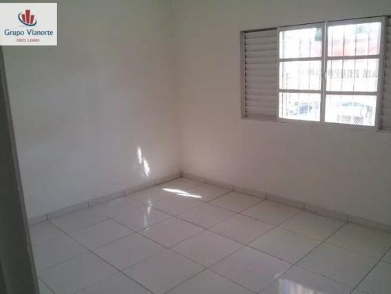 Apartamento A Venda No Bairro Parque Edu Chaves Em São - Vm05-1