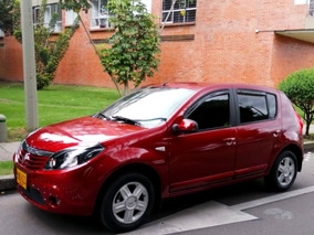 Renault Sandero 2012 Dynamique Full Equipo Aa.