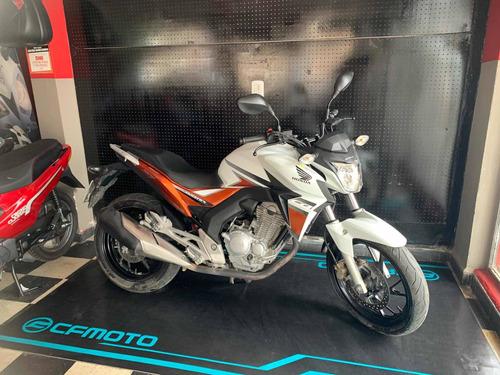 Honda Twistter