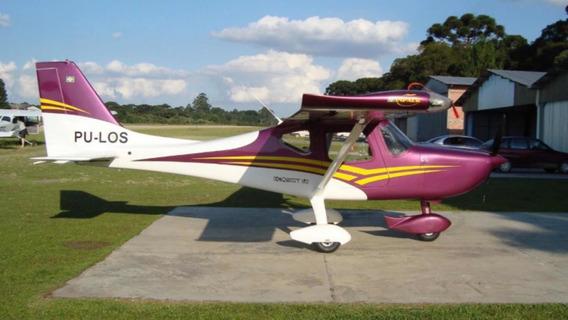 Aeronave Inpaer Conquest 2009