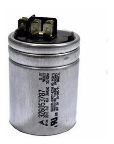 Capacitor Para Ar Condicionado 20+2,5uf 380vac +/-6%