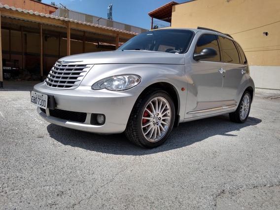Chrysler Pt Cruiser 2.4 Limited 5p 2008