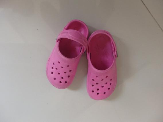 Zapatos De Verano Talle 26.50
