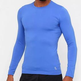 Kit 4 Camisetas Lupo Térmicas Run Sem Costura Compressão!