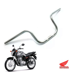 Guidão Fan 125 Cg Cargo 125 2014-2015 Original Honda