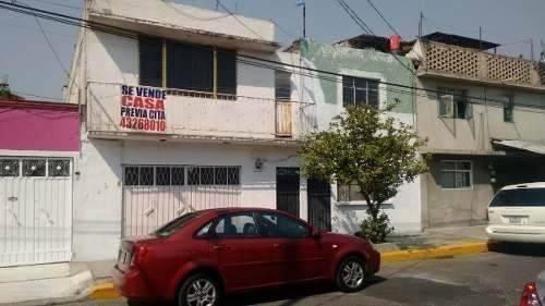 Casa En Venta San Felipe De Jesus