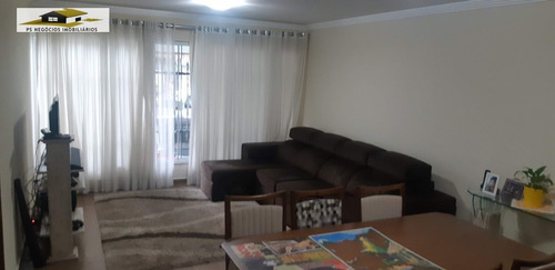 Imagem 1 de 30 de Apartamento A Venda No Bairro Vila Nair Em São Paulo - Sp.  - Apr1708-1