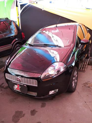 Imagem 1 de 4 de Fiat Punto