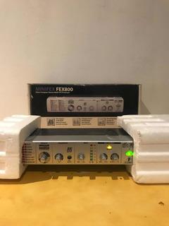 Minifex Fex800