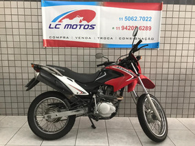 Honda Nxr 125 Bros Ks