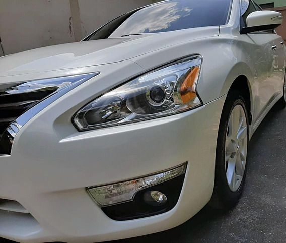 Nissan Altima 2014 2.5 Sl Aut. 4p