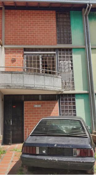 Cm #mls #20-186 Townhouse Nueva Casarapa