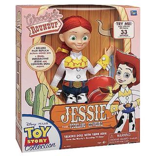 Jessie Vaquerita Toystory Original Of4841 Mundobabystore