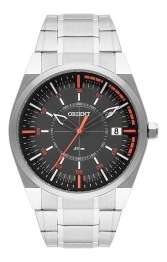Relógio Orient Masculino Ref: Mbss1316 Posx