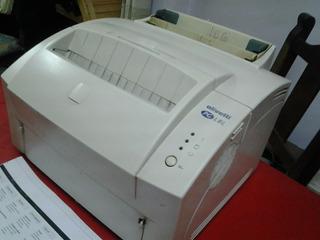 Impresora Laser Olivetti Pg L8l A Revisar